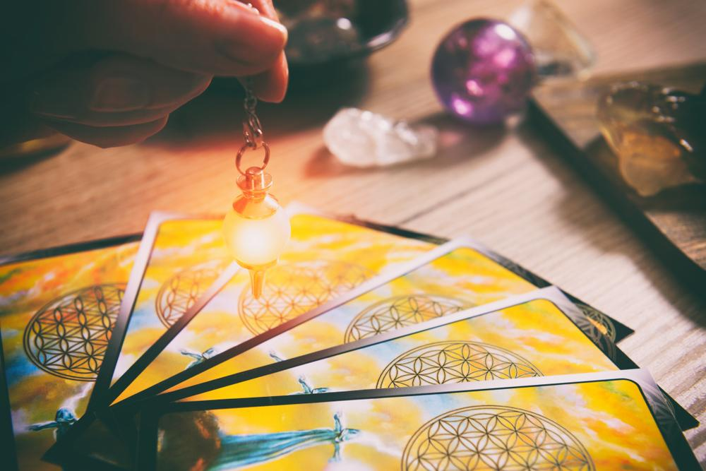 Get a Psychic Reading for Your Birthday